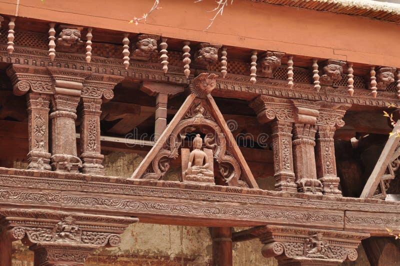 уникальность Таиланда будизма искусства буддийская стоковое изображение rf