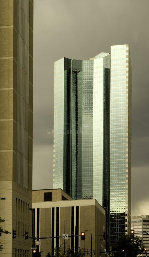 унылая башня стоковые фотографии rf