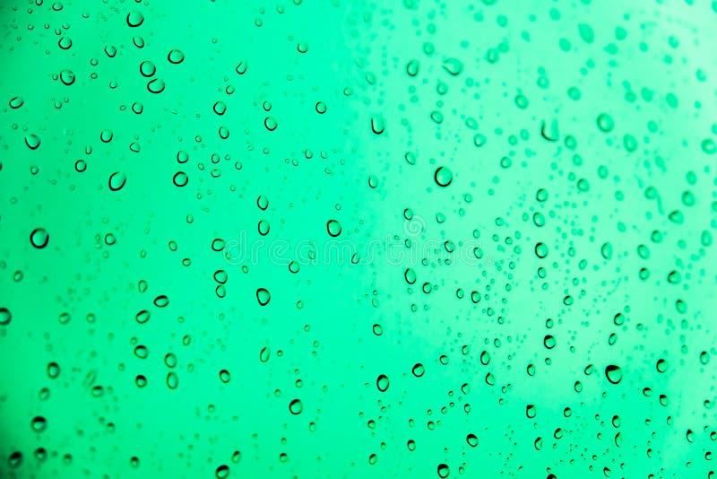 Упадите вода стоковое фото