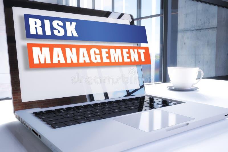 Управление при допущениеи риска иллюстрация штока