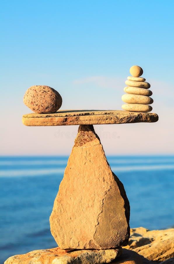 уравновешенность стоковые фото