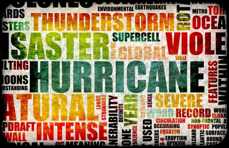 ураган бесплатная иллюстрация