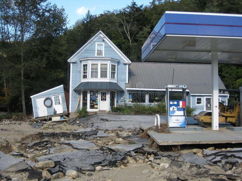 ураган irene стоковые изображения rf