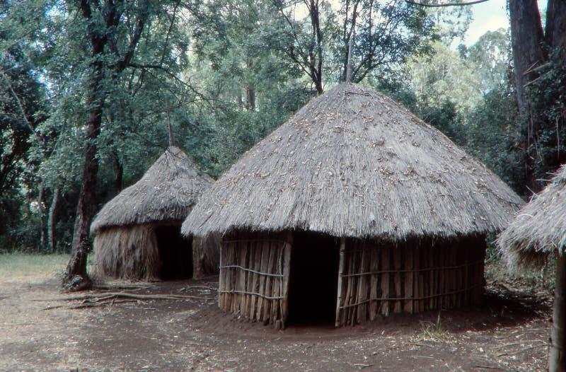 Усадьба в Таите Хут, Бомас, Найроби, Кения стоковая фотография