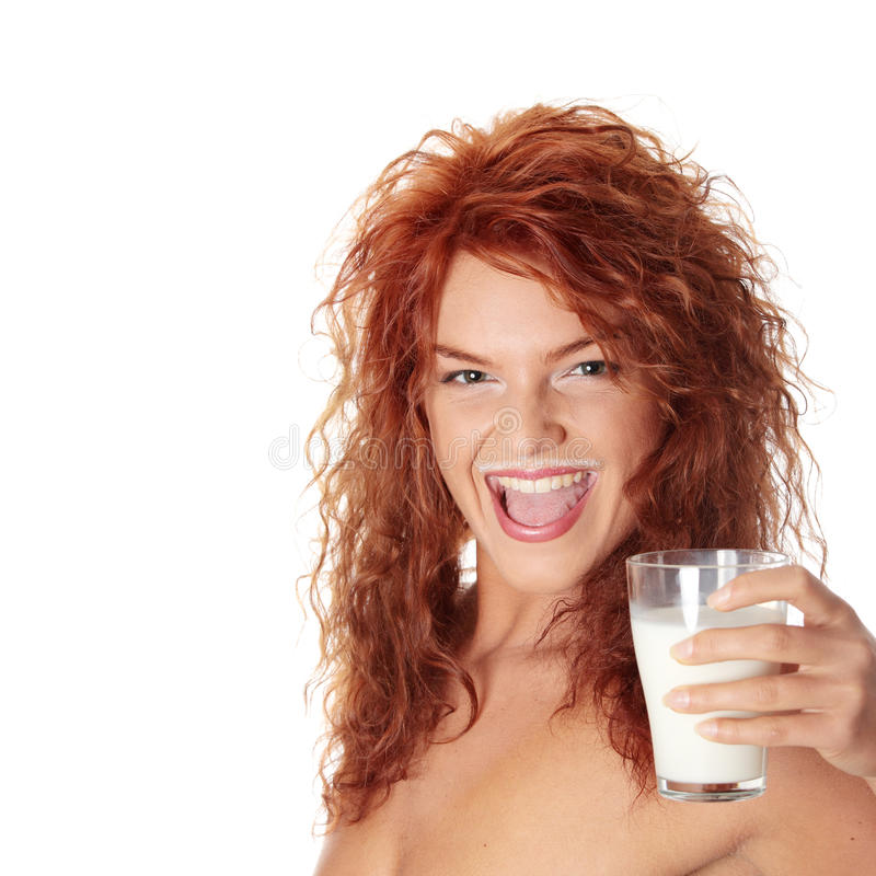 усик молока стоковое фото rf