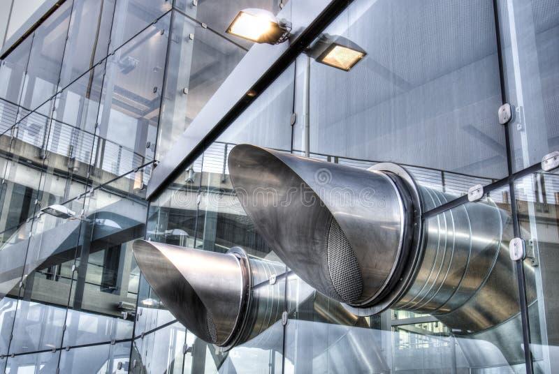 Download условие воздуха стоковое изображение. изображение насчитывающей пробка - 6855917