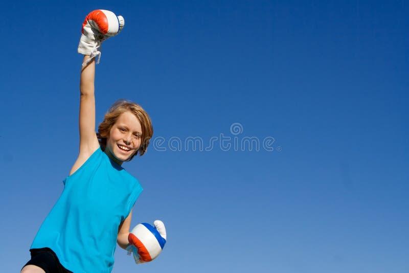 усмехаться ребенка счастливый здоровый стоковое фото