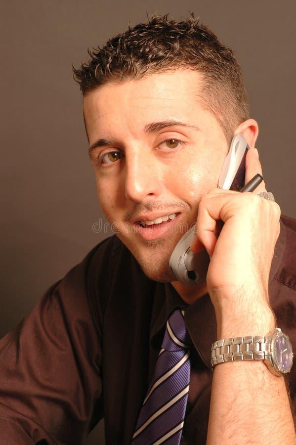 Download усмешка обслуживания клиента Стоковое Изображение - изображение насчитывающей дело, связь: 488881