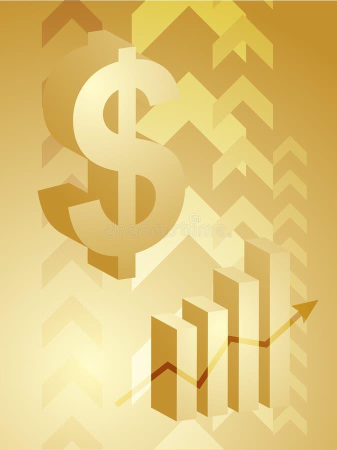успех иллюстрации доллара бесплатная иллюстрация