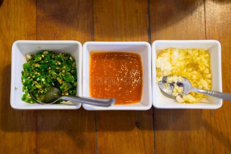 shabu shabu dipping sauce recipe