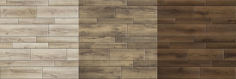 Установите текстур высокого разрешения безшовных деревянного партера стоковые фото