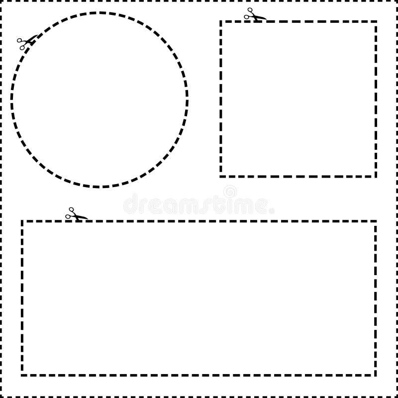 установленные талоны бесплатная иллюстрация
