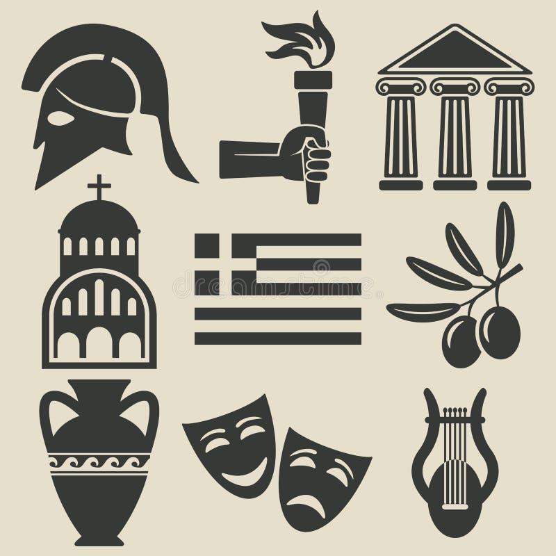 древнегреческие символы картинки скорее всего