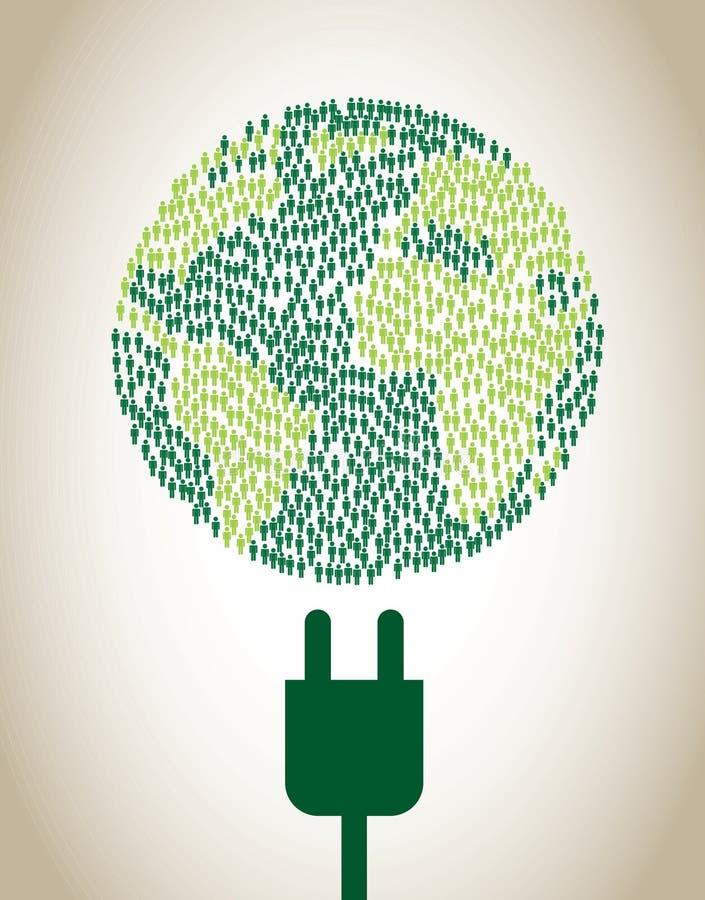 Устойчивый бесплатная иллюстрация