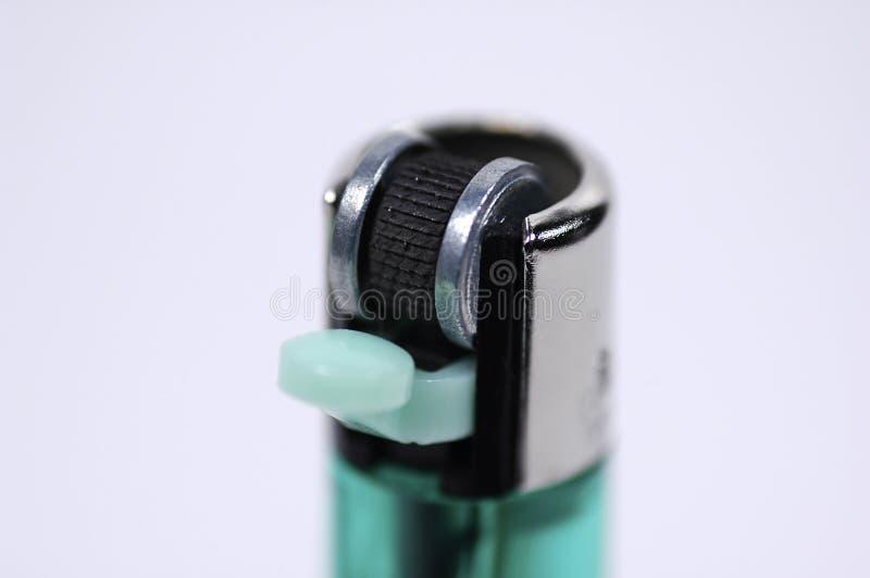 устранимый лихтер Стоковое фото RF