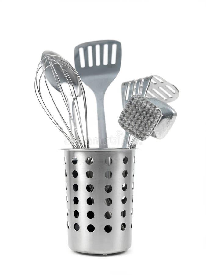 утвари кухни стоковое фото rf