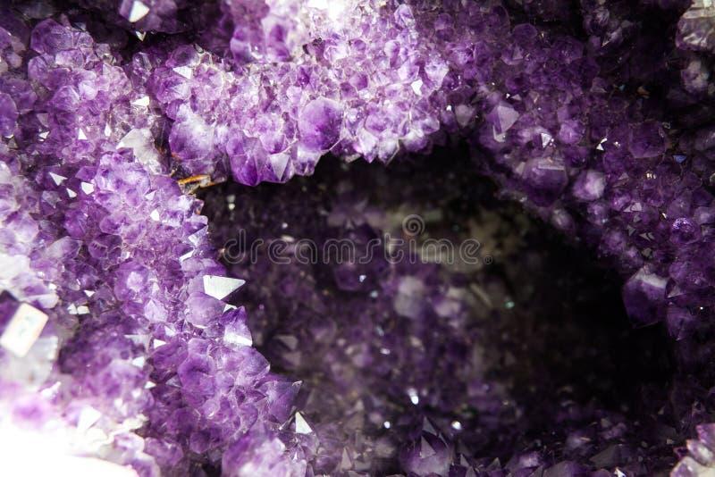 Утесы и минералы стоковое изображение rf