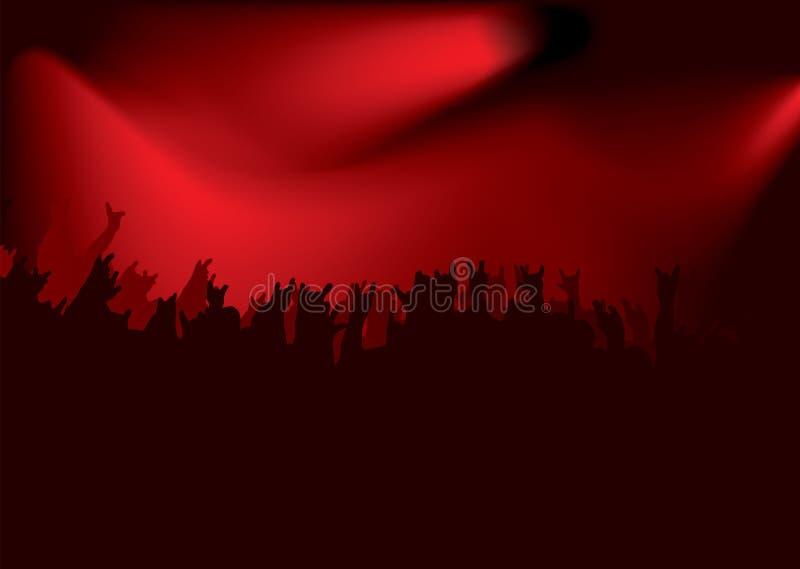 утес красного цвета согласия бесплатная иллюстрация