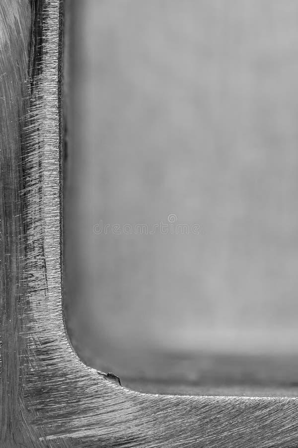 Утюг угла стоковое фото rf