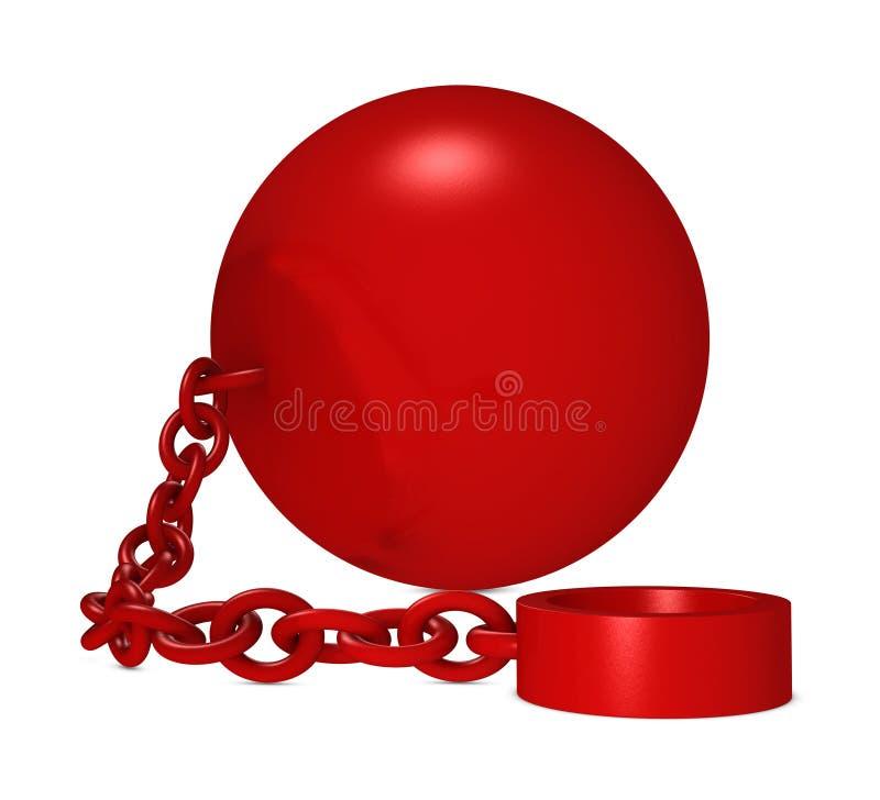 утюг шарика бесплатная иллюстрация