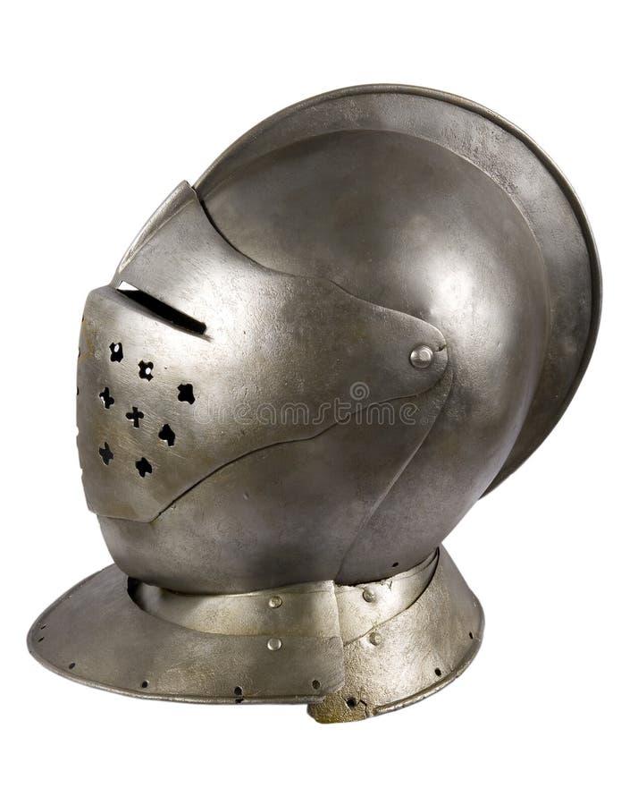 утюг шлема стоковые изображения