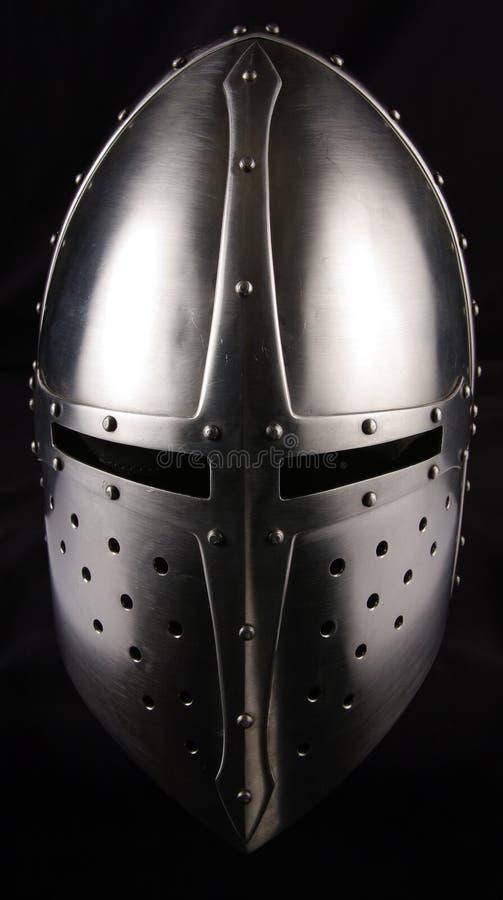 утюг шлема стоковое фото rf