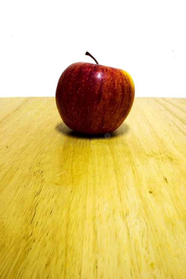 учителя яблока Стоковое Изображение RF