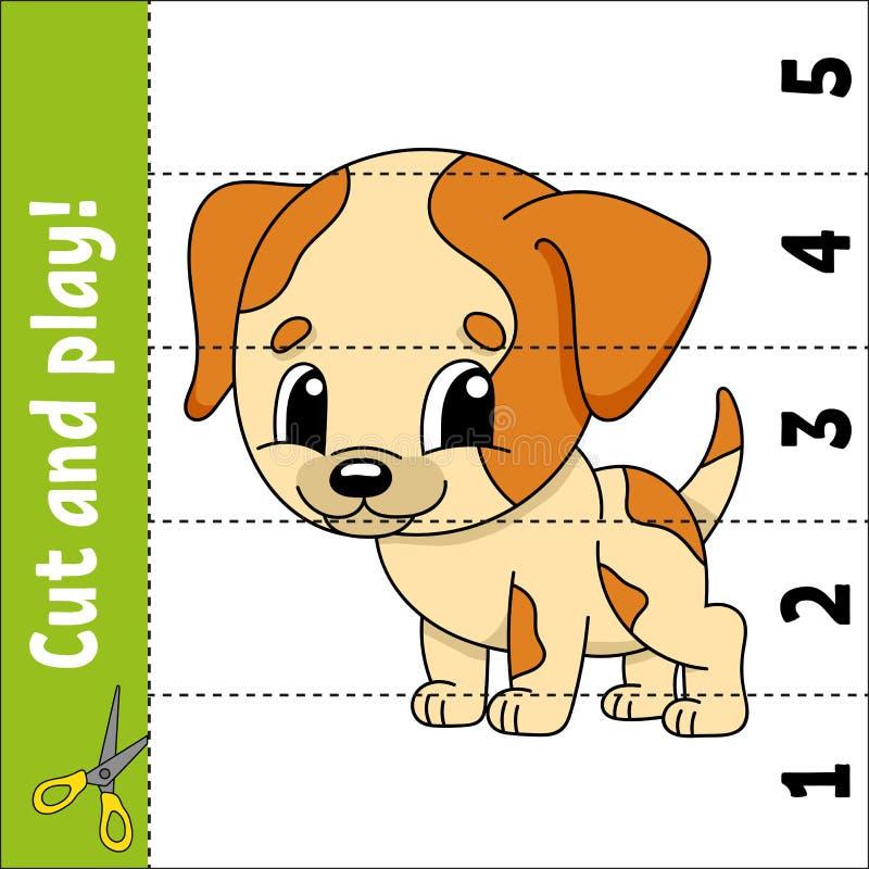 учить номера Рабочее лист образования превращаясь малыши игры Страница деятельности Головоломка для детей Загадка для preschool п стоковые изображения