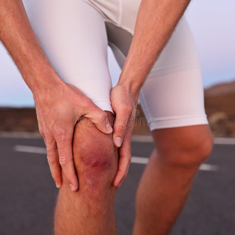 Картинки травмы колена
