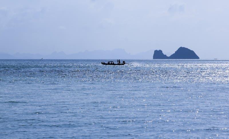 ушивальник Таиланда samui парка ang морской стоковые фото