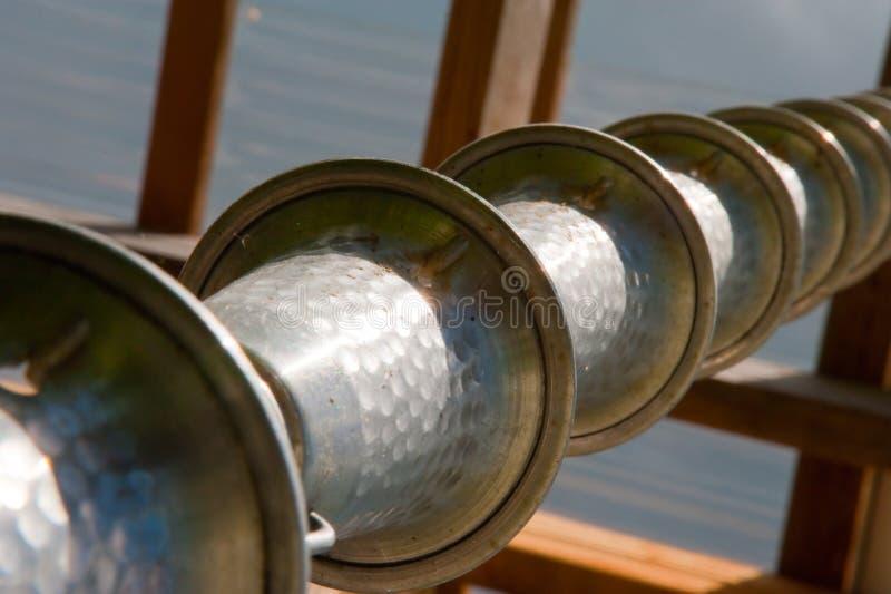 Download Улавливатель дождя стоковое фото. изображение насчитывающей корзины - 33733776