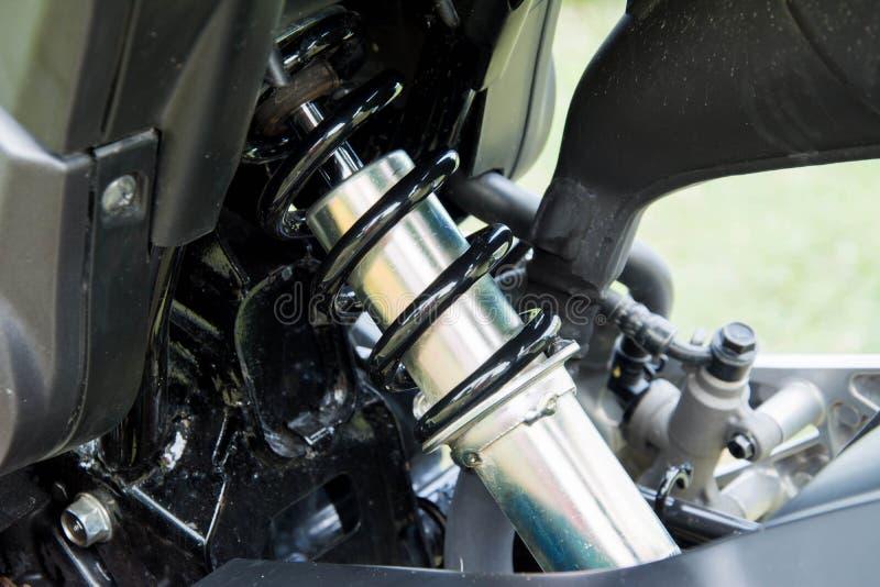 Удар автомобильного стоковое фото rf