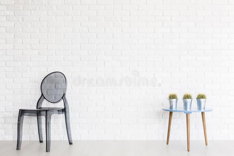 Удивите ваших гостей с современным дизайном стоковое фото rf