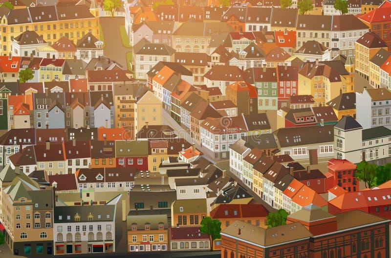 улица ночи города предпосылки бесплатная иллюстрация