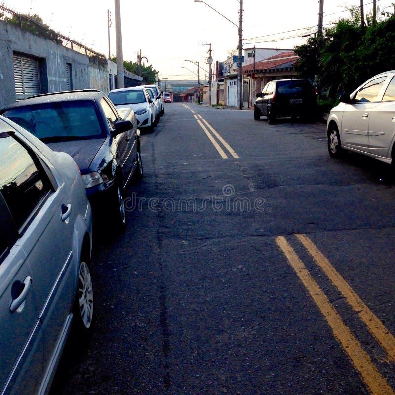 улица стоковое фото rf