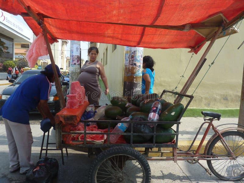 Download Уличный торговец редакционное фото. изображение насчитывающей рынок - 33727331