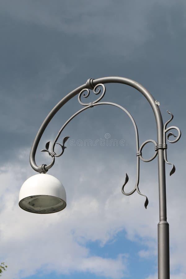 Уличный фонарь стоковые изображения