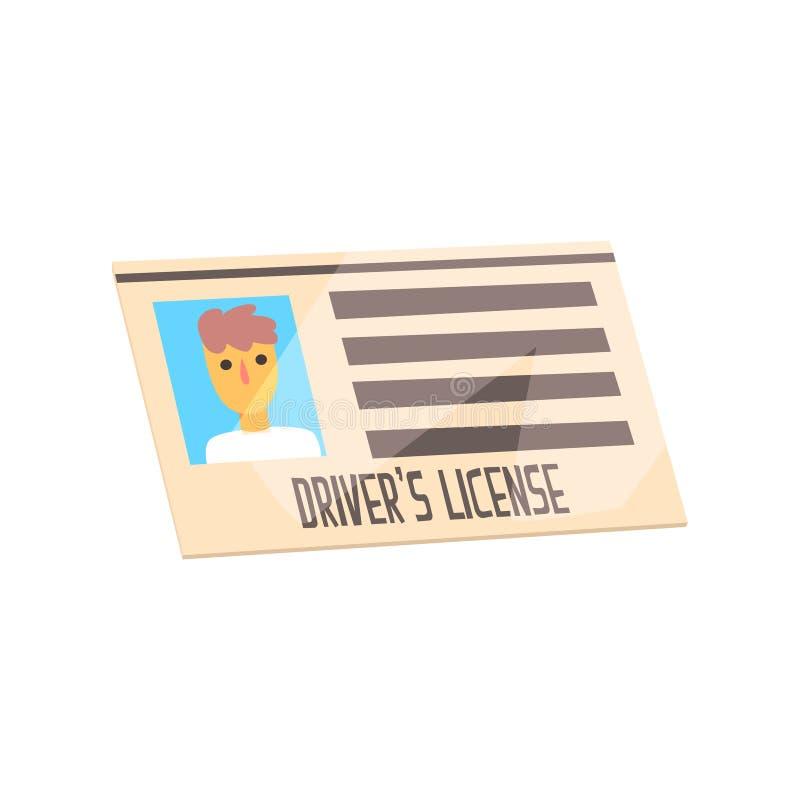 Водительское удостоверение образец бланка водительских прав 2018.