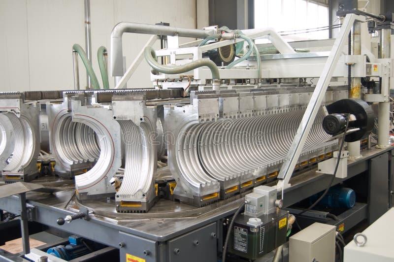 фабрика оборудования стоковые фотографии rf