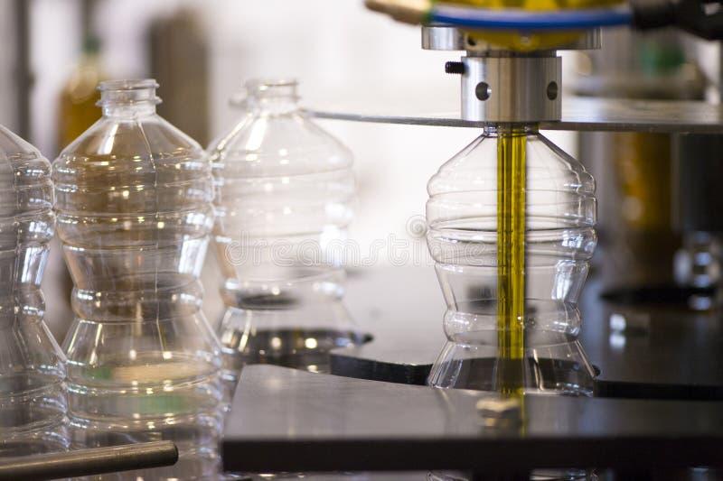Фабрика оливкового масла, прованская продукция стоковая фотография rf