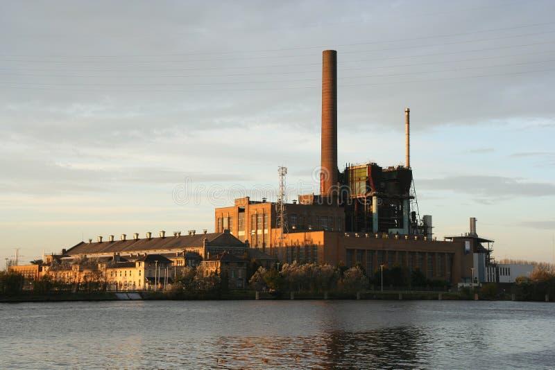 фабрика стоковые изображения