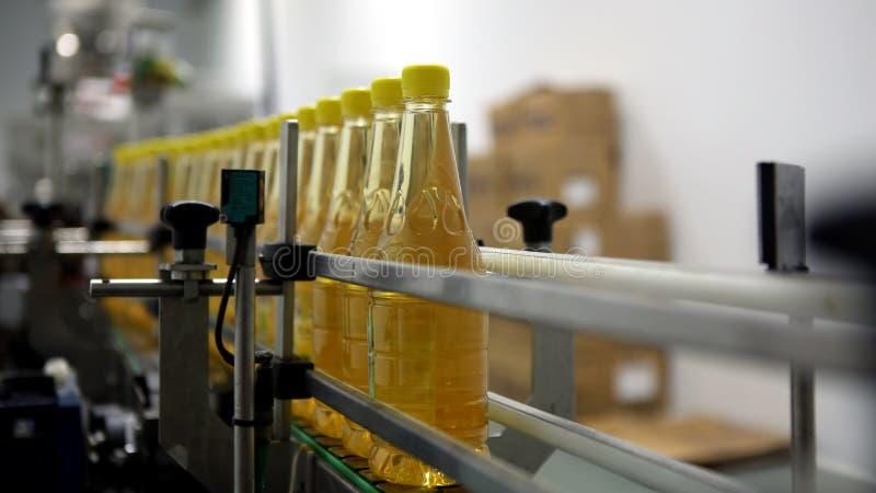 Фабрика Vinegear стоковая фотография rf