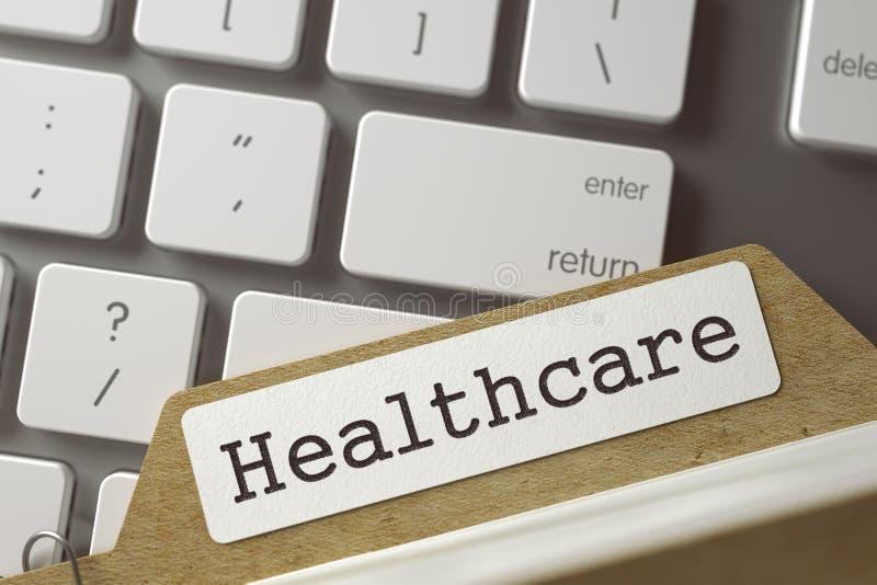 Файл карточки - здравоохранение 3d бесплатная иллюстрация