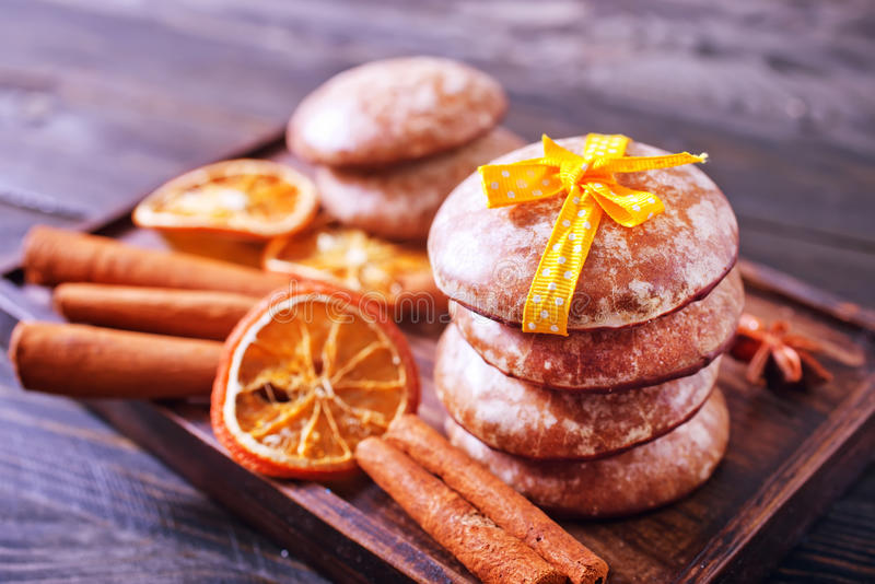 Download Файлы Cookies стоковое изображение. изображение насчитывающей biscay - 41659883