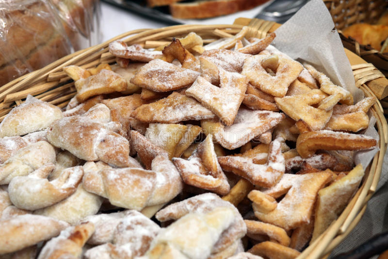 Файлы Cookies стоковые фото