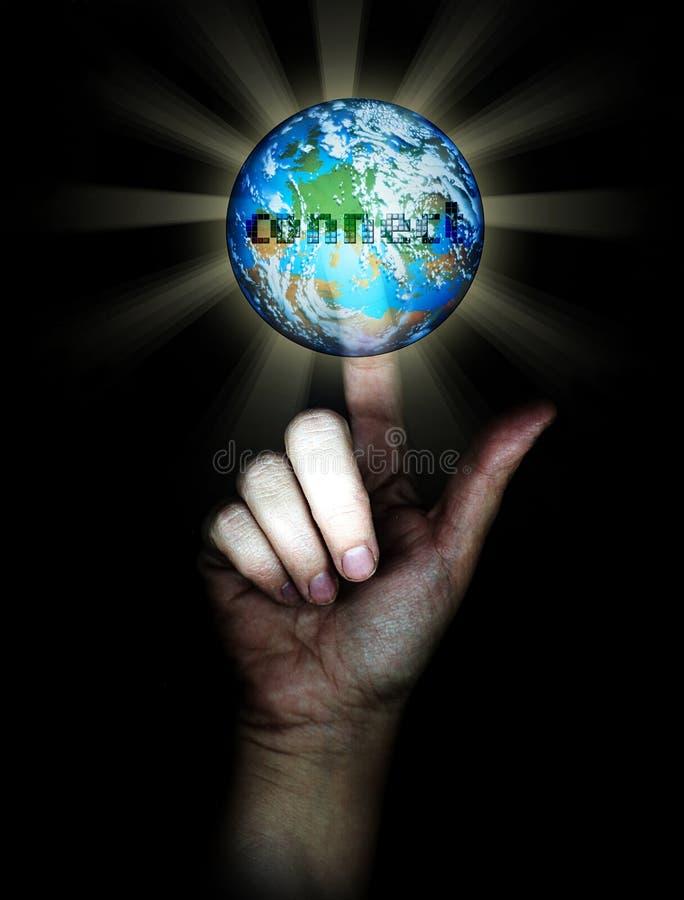 Фактически взаимодействие к новому миру