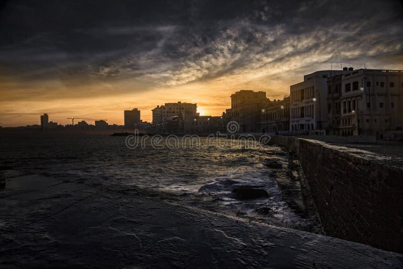 Фантазия Гаваны стоковые фото