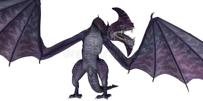 фантазия дракона бесплатная иллюстрация