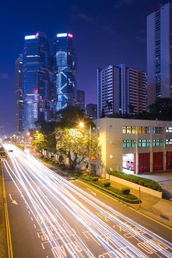 фарфор Hong Kong стоковое изображение