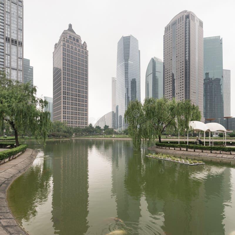 Download фарфор shanghai стоковое изображение. изображение насчитывающей известно - 40575325
